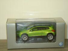 VW Volkswagen Iroc - Norev 1:64 in Box *41478