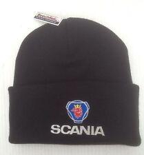 Scania Beanie Wooley Hat