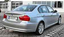 BMW  E90 GENUINE LED TAIL LIGHT REAR LEFT 2008-12 320i 323i 325i 330i 335i 320d