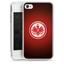Apple iPhone 4s Handyhülle Hülle Case - Eintracht Frankfurt