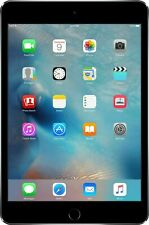 Apple iPad Mini 4 - Grey Wlan 20,07 cm 7,9 Zoll 64GB Cellular Wi-Fi Tablet Top