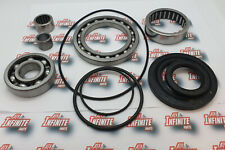 Yamaha Kodiak 450cc Rear Diff Differential Bearing & Seal Kit