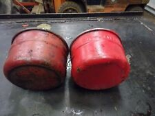 Air Cleaner Cup Ford Holland Tractor 9n 2n 8n With Screen
