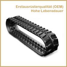 2St. Baggerkette Baggerketten 230x48x74 für Eurocomach ES250 Hanix H22B