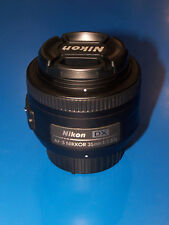**BRAND NEW** Nikon 35mm f1.8G DX Lens **2 Year Australian Warranty**