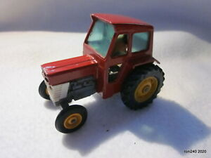 Vintage Matchbox K-3 Tractor for spares