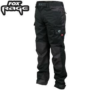 Fox Rage HD Trouser - Angelhose, Angelbekleidung, Outdoorhose, Kleidung, Hose