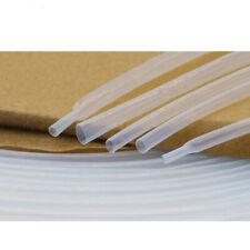 1m Transparent Heat Shrinkable Tube Wire Heatshrink 05 25mm Heat Shrink 171