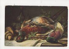 Folchetti Vintage Art Postcard 259b