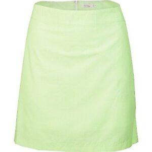 Lady Hagen Green Paradise Oxford Athletic Skort Size 0 or 2 Golf Essential NWT