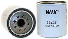 Fuel Filter Wix 33125