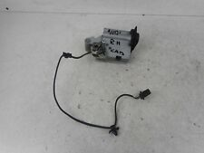 2002 AUDI A4 B6 B7 CABRIOLET DRIVER SIDE ROOF LOCK FITTING