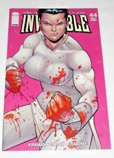 Invincible #44 (Jul 2007, Image) 1st Appearance of Anissa NM-
