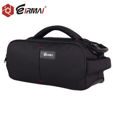 EIRMAI VD-112V Photo Shoulder Camera Bag DSLR Nylon Bags Trolly Case Waterproof
