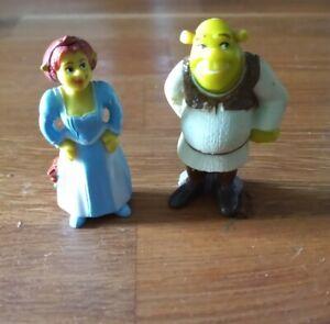 Figurine Kinder Shrek