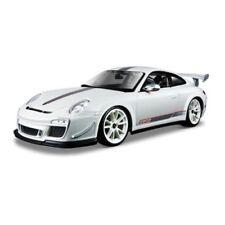 Coche de automodelismo y aeromodelismo RS4 Porsche