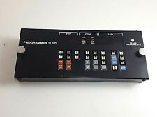 Texas instruments TI 101 programmer (for parts)