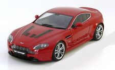 ASTON MARTIN V12 VANTAGE 2010 RED AUTOART 70208 1/18 ROSSO ROUGE RHD ROT