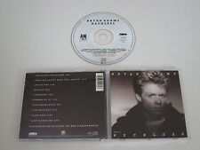Bryan Adams/Reckless (A & M 395 013-2) CD Album