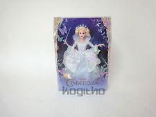 Mattel CGT59 Disney Cinderella Gute Fee Princess Puppe Märchen Zauberei Fairy