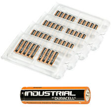 40 X Duracell AAA Micro Alkaline Lr03 Batterie Mn2400 1 5v Industrial