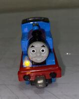 Thomas The Tank Engine Friends Die-Cast Metal Magnetic Train 2009 Mattel Talking