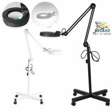 Floor standing LED Magnifying Lamp For Dental Clinic Beauty Parlour Medical UK