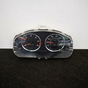 MAZDA 6 Hatchback GG 2.0 DI Compteur de Vitesse 5R-GK3H 2.00 Diesel 100kw 2005