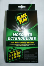 NEW Black Flag Mosquito Octenol Lure Fits Most Universal Zappers