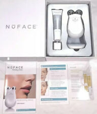 Nuface Trinity Pro Professional Series Facial Toning Device At Home Spa Tool