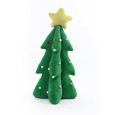 "Singing Christmas Tree Plush- 24"" Green Tree Sings Jingle Bells, by Joyfay"