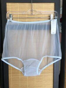 Vintage Panties Chiffon Pictures