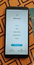 """Honneur 9 Lite 32GB Débloqué Noir 5,65 """" Android Smartphone - Très Bonne"""