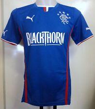 adidas Rangers Football Shirts (Scottish Clubs)