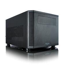 Fractal Design Core 500 Mini ITX Case Usb3.0 Black