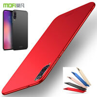 For XiaoMi Mi 9 /SE Mofi Shockproof Frosted Hard Protection Back Skin Cover Case