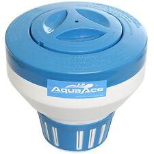 New listing Floating Pool Chlorine Dispenser, Premium Floater Classic Design, Chemical Up 3