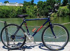 "Vintage Bridgestone MB-4 Road Bike- 20"" frame- 21 speed"