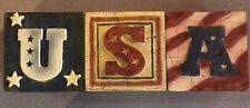 Sarah's Attic , Inc ~ Usa Blocks~2001~ New Rare