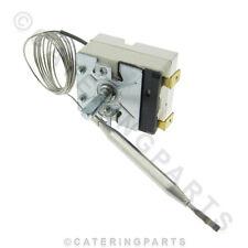Buffalo Controllo Termostato per Piastra Grill P108 P106 D656 L501 L503 L511