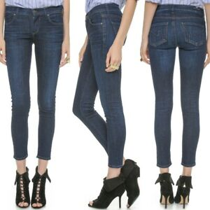 Citizens Of Humanity Avedon Ankle Skinny Jeans 24