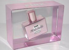 VICTORIA'S SECRET PINK PINK GOLD EAU DE PARFUM AMBER CRYSTALS & VANILLA PERFUME