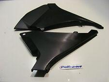 flanc de selle boite a air POLISPORT KTM 125 250 450 SXF 11-12 ref:8403000002