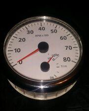 Siemens vdo RPM / TRIM gauge