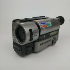 Sony Handycam CCD-TR840E Video Hi8 XR PAL Video Camera Recorder - No Charger
