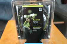 Sennheiser PX 30 Stereo headphones Binaural NEW in package ipad iphone MP3