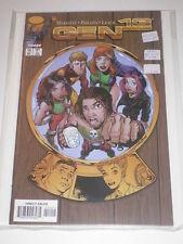 Gen 13 Bootleg #14 VF-NM Mariotte Image Comics Dec 1997