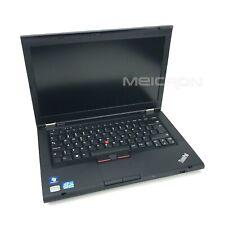 Lenovo ThinkPad T430 i5-3320M 2x2,60GHz 4GB RAM 128GB SSD 1600x900TFT Cam DVD #.