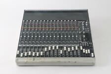 Mackie / Loud Technologies 1604-VLZ3 Luxe Micro / Ligne Mixer- Fair