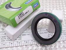 SKF: Oil Seal,  Single P# 13951,  /  (1507)